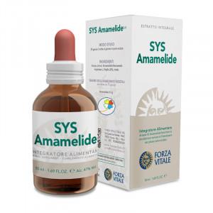 SYS AMAMELIDE (HAMAMELIS) 50Ml. FORZA VITALE FORZA VITALE
