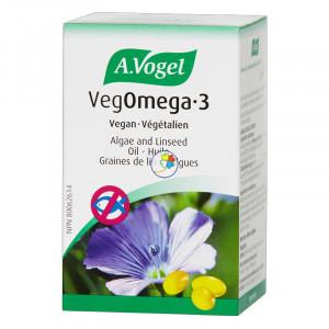 VEG OMEGA-3 COMPLEX 30 CAPSULAS A. VOGEL (BIOFORCE)