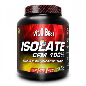 ISOLATE CFM 100% 907Gr. LIMON VIT.O.BEST