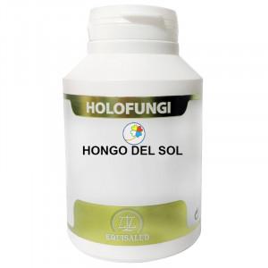 HOLOFUNGI HONGO DEL SOL 180 CAPSULAS EQUISALUD