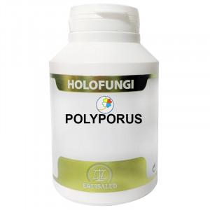 HOLOFUNGI POLYPORUS 180 CAPSULAS EQUISALUD