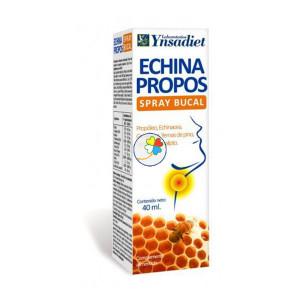 ECHINAPROPOS SPRAY BUCAL ECHINA 40Ml. YNSADIET