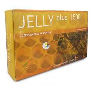 JELLY PLUS 1500 20 AMPOLLAS DE 10Ml. PLANTA POL