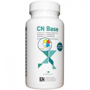 CN BASE 60 CAPSULAS LCN