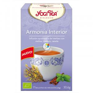 Yogi Tea armonia interior YOGI TEA