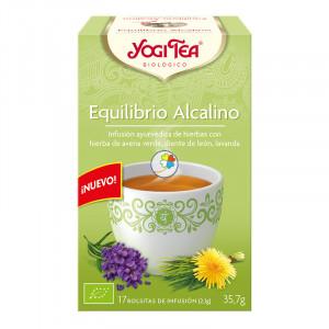 Yogi Tea Equilibrio Alcalino YOGI TEA