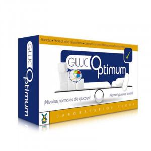 GLUCOPTIMUM 60 CAPSULAS TEGOR
