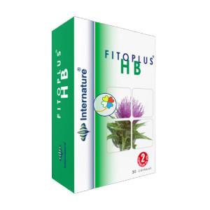 FITOPLUS HB 30 CAPSULAS INTERNATURE
