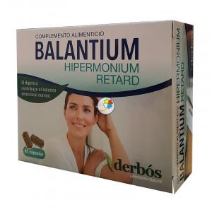 HIPERMONIUM RETARD 45 CAPSULAS DERBOS