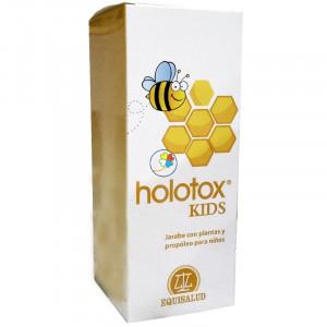 HOLOTOX KIDS 250Ml. EQUISALUD