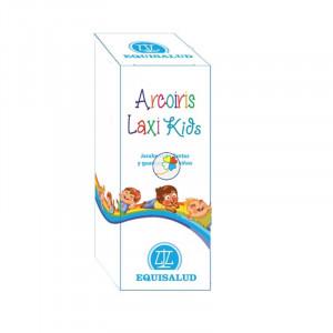 ARCOIRIS LAXI KIDS 250Ml. EQUISALUD