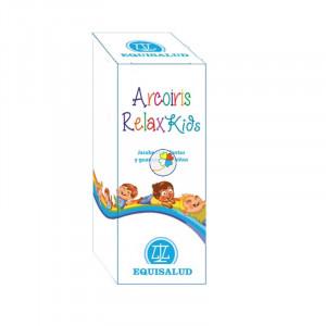 ARCOIRIS RELAX KIDS 250Ml. EQUISALUD