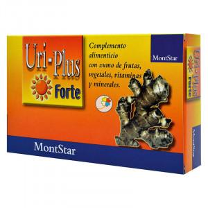 URI-PLUS 20 VIALES MONT-STAR MONT-STAR