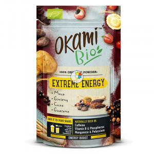 EXTREME ENERGY 200Gr. OKAMI