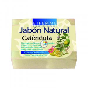 JABON CALENDULA 100Gr. BIFEMME