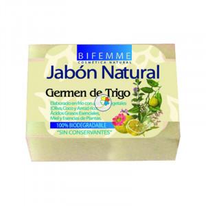 JABON GERMEN TRIGO 100Gr. BIFEMME
