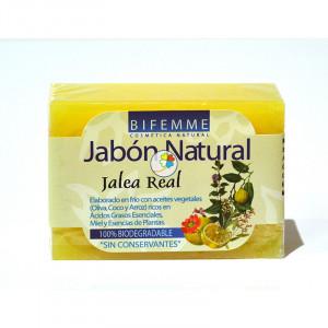 JABON JALEA REAL 100Gr. BIFEMME