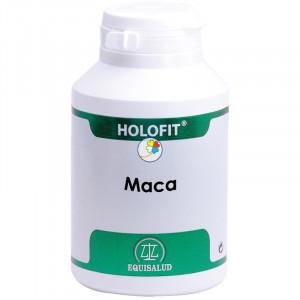 HOLOFIT MACA 180 CAPSULAS EQUISALUD