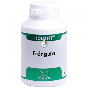 HOLOFIT FRANGULA 180 CAPSULAS EQUISALUD