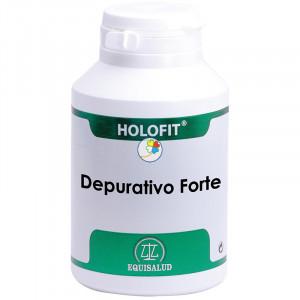 HOLOFIT DEPURATIVO FORTE 180 CAPSULAS EQUISALUD
