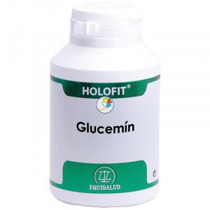 HOLOFIT GLUCEMIN 180 CAPSULAS EQUISALUD