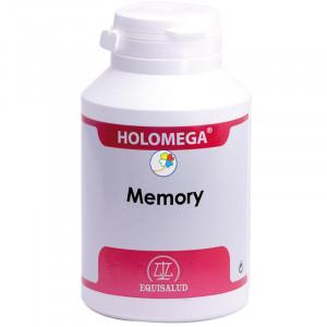 HOLOMEGA MEMORY 180 CAPSULAS EQUISALUD