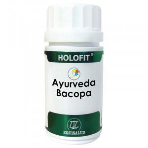 AYURVEDA BACOPA 50 CAPSULAS EQUISALUD