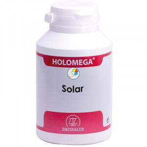 HOLOMEGA SOLAR 180 CAPSULAS EQUISALUD