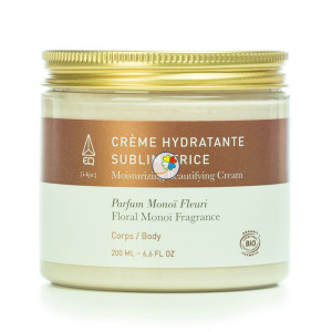 CREMA HIDRATANTE SUBLIMADORA 200Ml. EQ LOVE