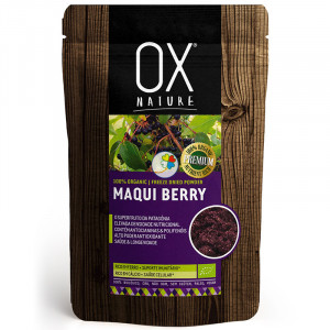 MAQUI BERRY 70Gr. OX NATURE