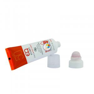 COMBI CREMA SOLAR MINERAL SPF50 20Ml.Y STICK SOLAR SPF50+ 2Gr. EQ LOVE