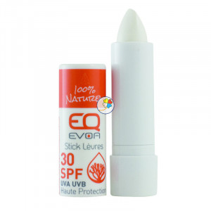 BARRA DE LABIOS SPF30 5Gr. EQ LOVE