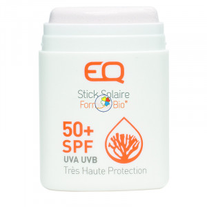 STICK SOLAR SPF50+ BLANCO 10Gr. EQ LOVE