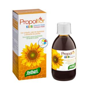 PROPOLFLOR KIDS 200Ml. SANTIVERI