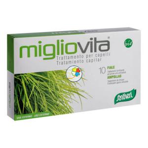 MIGLIOVITA AMPOLLAS BIO 100Ml. SANTIVERI