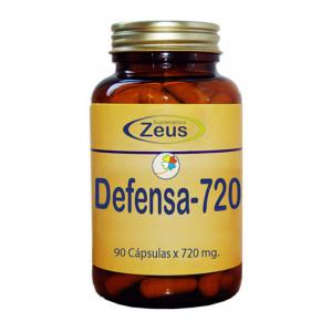 DEFENSA 720 90 CAPSULAS ZEUS