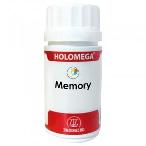 HOLOMEGA MEMORY 50 CAPSULAS EQUISALUD