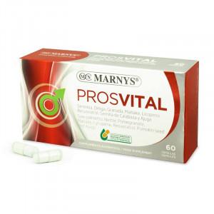 PROSVITAL 60 CAPSULAS MARNYS