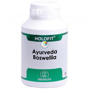 AYURVEDA BOSWELLIA 180 CAPSULAS EQUISALUD