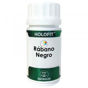 HOLOFIT RABANO NEGRO 60 CAPSULAS EQUISALUD