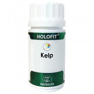 HOLOFIT KELP 50 CAPSULAS EQUISALUD