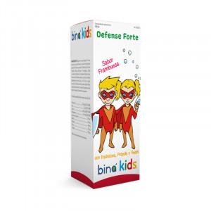 BINA KIDS DEFENSE FORTE 150Ml.