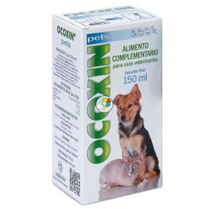 OCOXIN PETS 150Ml. CATALYSIS