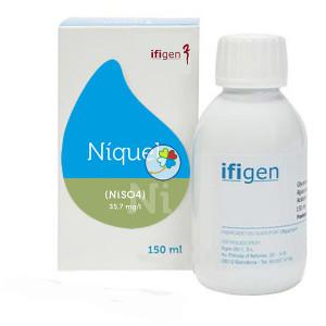OLIGOELEMENTOS NIQUEL 150Ml. IFIGEN