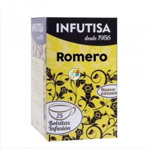 INFUSION ROMERO 25 FILTROS INFUTISA