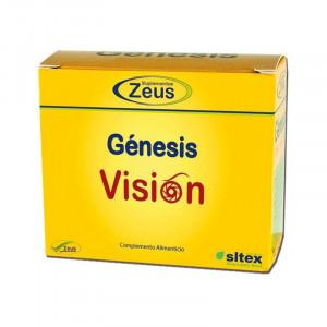 GENESIS VISION 60 CAPSULAS ZEUS
