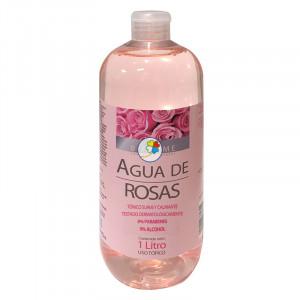 AGUA DE ROSAS 1Lt. BIFEMME