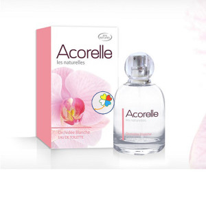PERFUME NATURAL ORCHIDEE BLANCHE ACORELLE