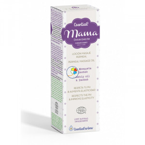 MASAJE PERINEAL MAMA 50Ml. ESENTIAL AROMS