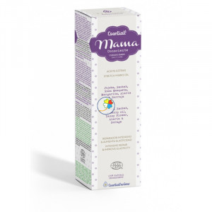 ACEITE ESTRIAS MAMA 100Ml. ESENTIAL AROMS